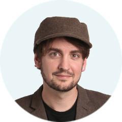 The author's avatar